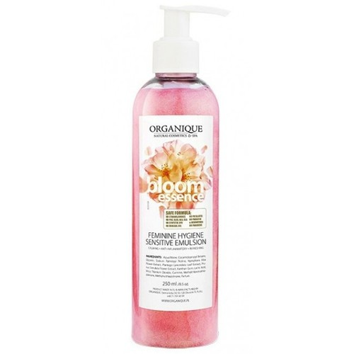 Organıque Bloom Essence Genıtal Hıjyen Solüsyonu - 250 Ml