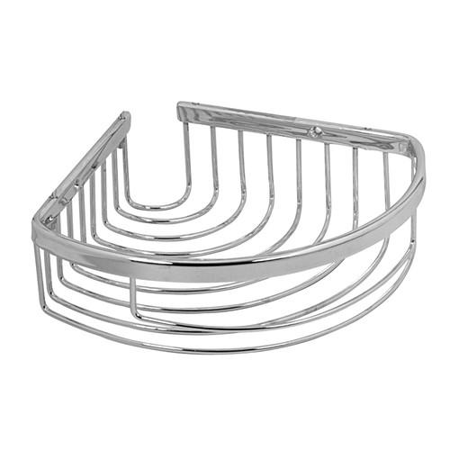 DUXXA Oval Şampuanlık 19x19 cm Tekli Süngerlik