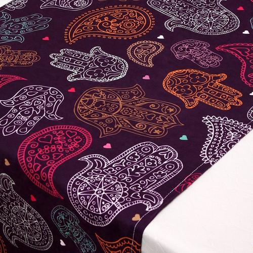 Beauty-Crafts Eller Runner 40x145 cm
