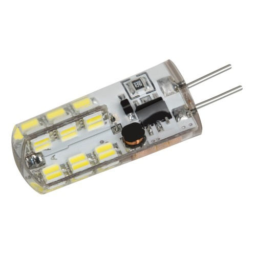 3 Watt Ledli Kapsül Ampül 12V Günışığı