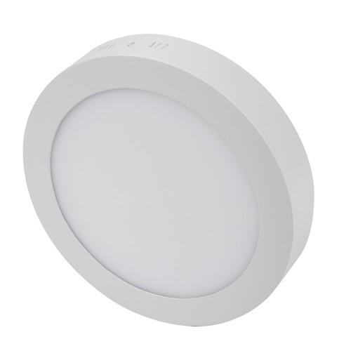 18 Watt Sıva Üstü Led Armatür Beyaz Işık