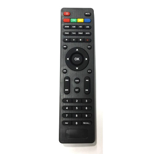 Hometech HT1010 HD Uydu Kumanda