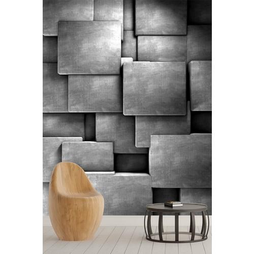 Pidekorasyon 3 Boyutlu Duvar Kağıdı - 3005