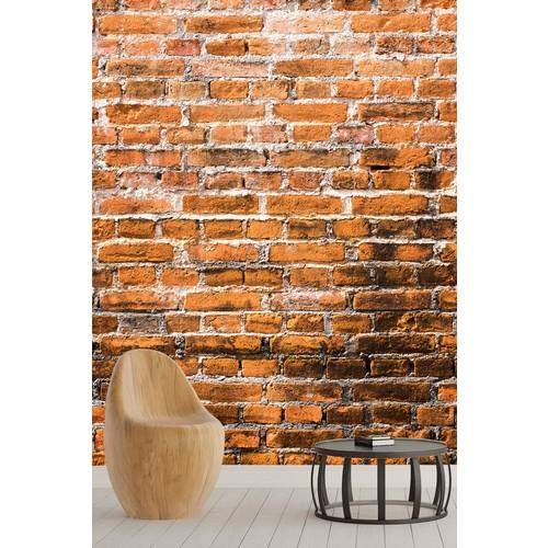 Pidekorasyon Taş Duvar Desenli Duvar Kağıdı - 2050