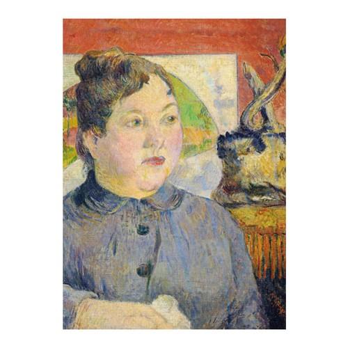 ARTİKEL Madame Alexandre Kohler 50x70 cm KS-1211