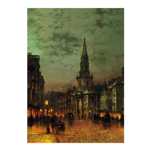 ARTİKEL Blackman Street, London 50x70 cm KS-1133