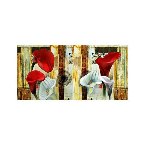 ARTİKEL Classic 2 Parça Kanvas Tablo 80x40 cm KS-413