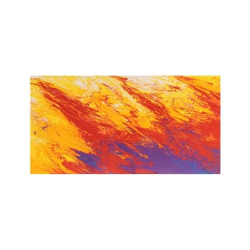 ARTİKEL Impressive Sky 2 Parça Kanvas Tablo 80x40 cm KS-952
