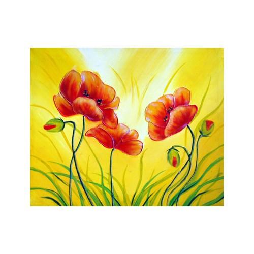 ARTİKEL Simple Gift 2 Parça Kanvas Tablo 80x100 cm KS-101