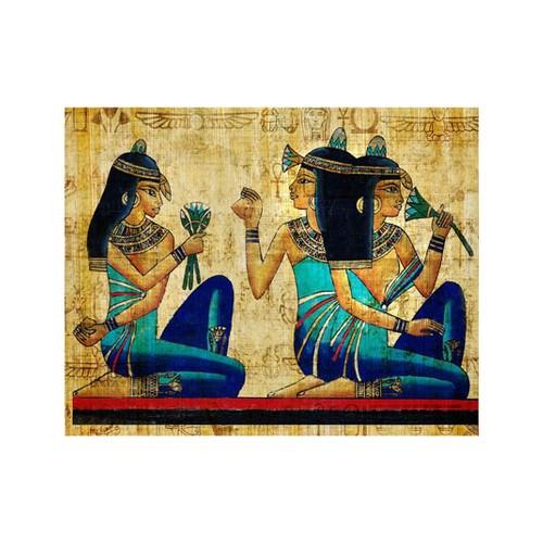 ARTİKEL Ancient Egypt 2 Parça Kanvas Tablo 60x40 cm KS-932