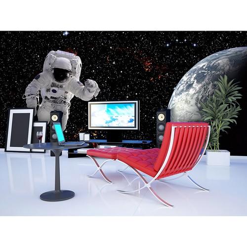 Artmodel Astronot Poster Duvar Kağıdı PDA-17