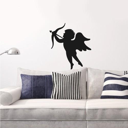 Özgül Grup Özgül Grup Duvar Sticker Eros | 39x43