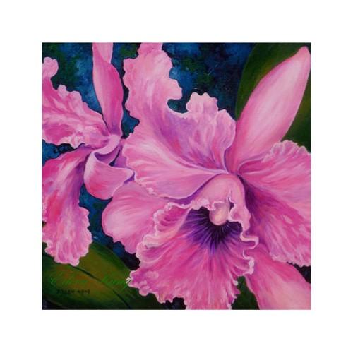 ARTİKEL Be My Baby 4 Parça Kanvas Tablo 70x70 cm KS-861