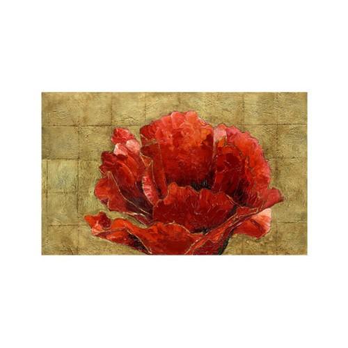 ARTİKEL Romantic Rose 5 Parça Kanvas Tablo 135x85 cm KS-308