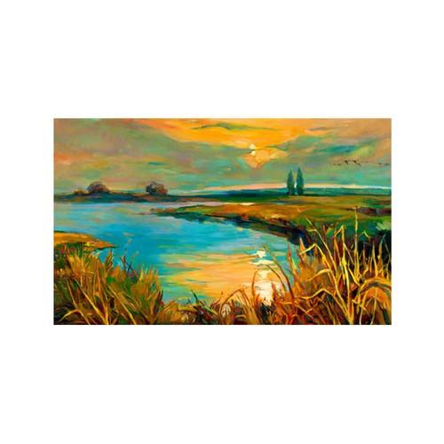 ARTİKEL In My Life 5 Parça Kanvas Tablo 135x85 cm KS-305