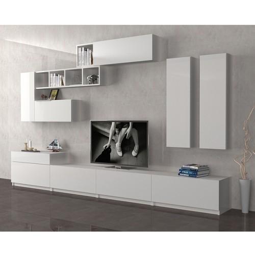 Dmodül Tv Ünitesi Domino M040 360cm