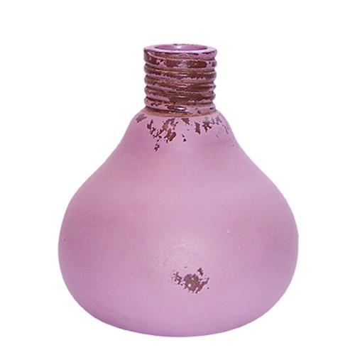 Kuk Home Ampul Vazo Lila