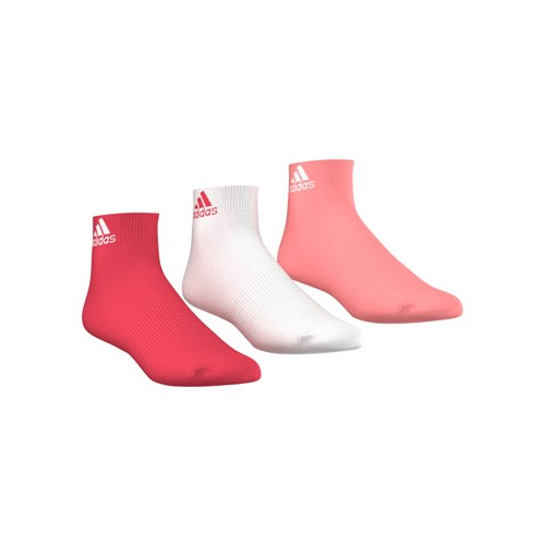 Adidas AY6737 PER ANKLE T 3PP Unısex Çorap