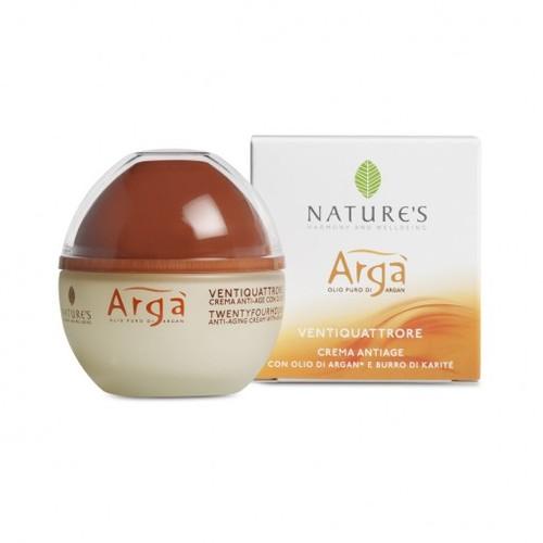 Nature's Argà Anti-Aging Cream 50ml