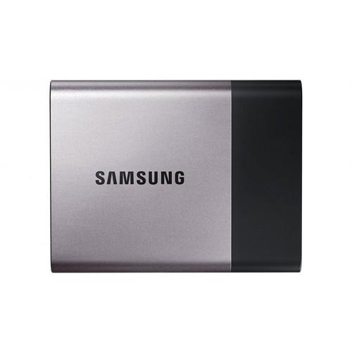 Samsung 1TB T3 Taşınabilir SSD Disk MU-PT1T0B/WW