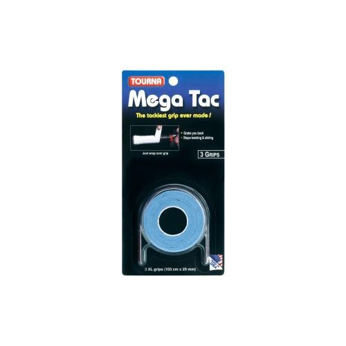 Tourna Mega Tac 3'lü Mavi