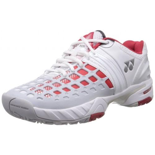 Yonex Sht-Proex white/Red Tenis Ayakkabısı