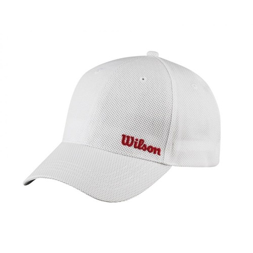 Wilson Summer cap white