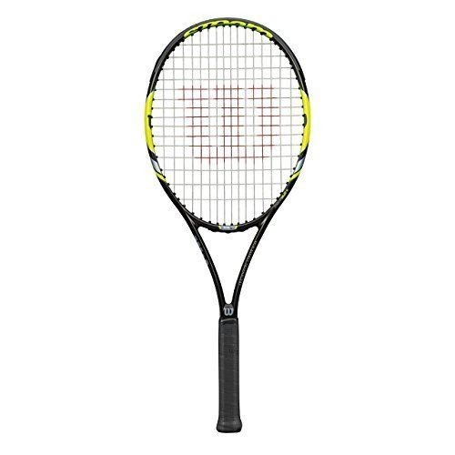 Wilson Steam 105 S Tenis Raketi