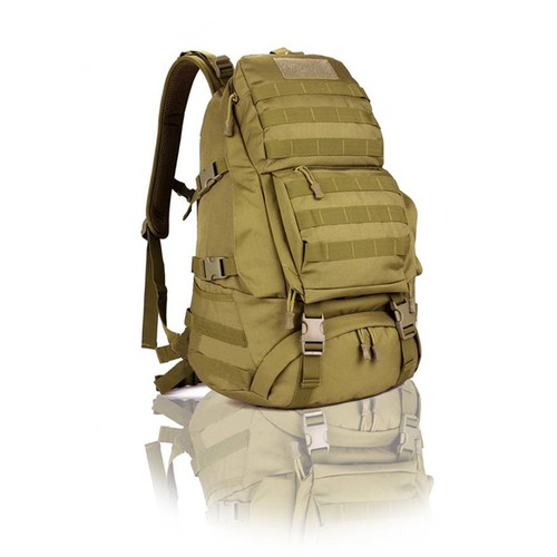 Protector Plus 45L Taktik Seyahat Çanta (Haki)