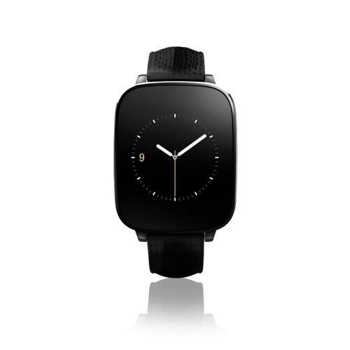 ZeBlaze Crystal Smart Watch Akıllı Saat (Gümüş)