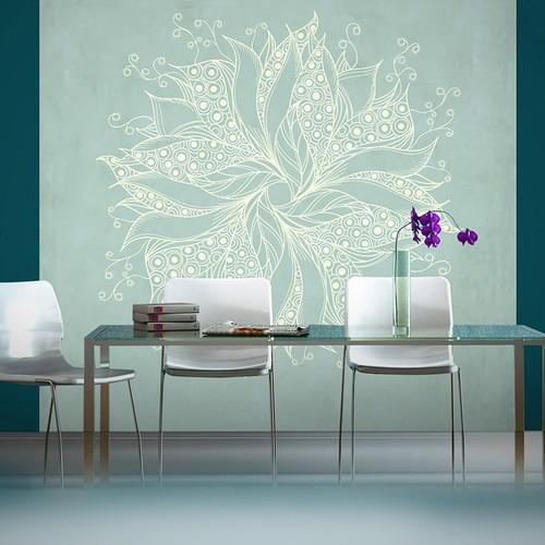 Artmodel Flowers Poster Duvar Kağıdı Pdb-17