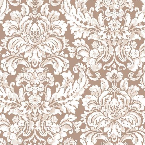 Mot Çiçekli Duvar Kağıdı 10-006802