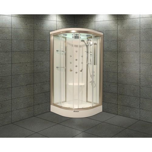 Shower Aqua SW-2252 SİSTEM 4
