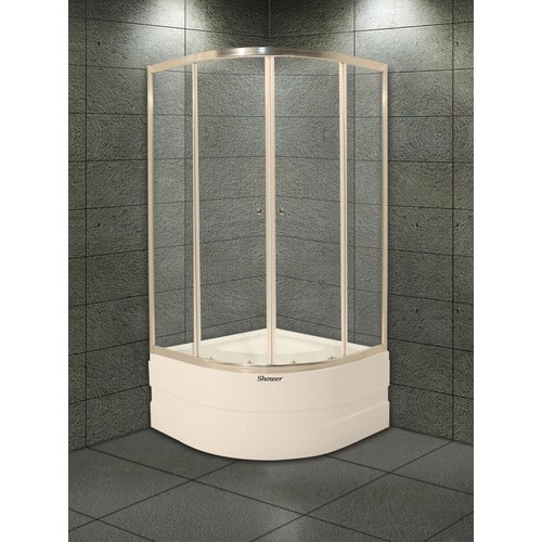 Shower Pure 2015 / 1-6