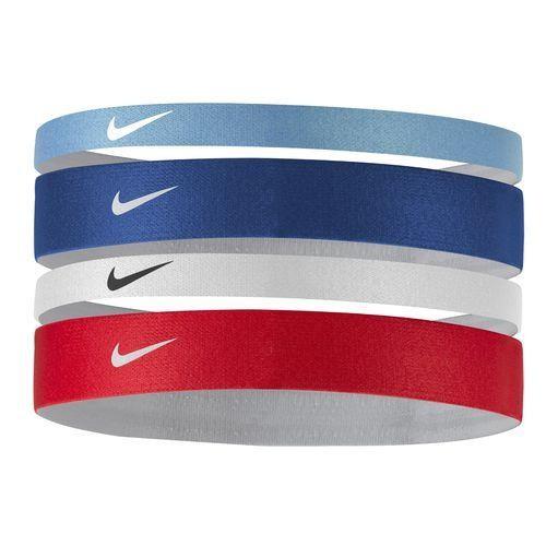 Nike N.Jn.C7.988.Os Prınted Headbands 4Pk Saç Bandı