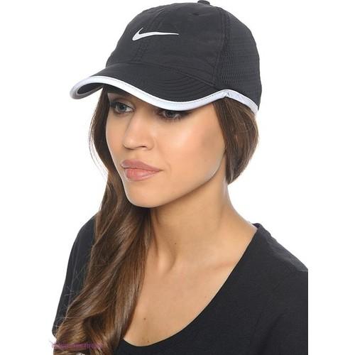 Nike 810138-010 Run Knıt Mesh Spor Şapka