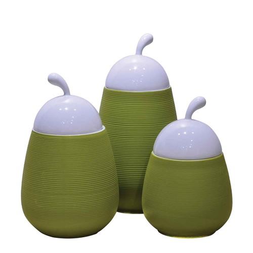 Vitale Yeşil Üçlü Baharatlık
