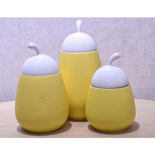 Vitale Sarı Üçlü Baharatlık