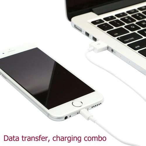 Appa Iphone 5 - Iphone 6 Kablo Poşetli