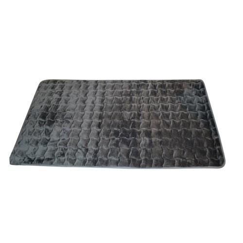 Giz Home Suffy Soft Banyo Paspası - 80X150 Cm