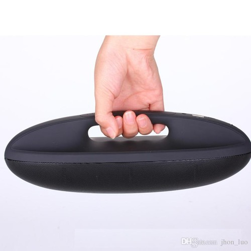 Ti-mesh Bluetooth 3D Speaker