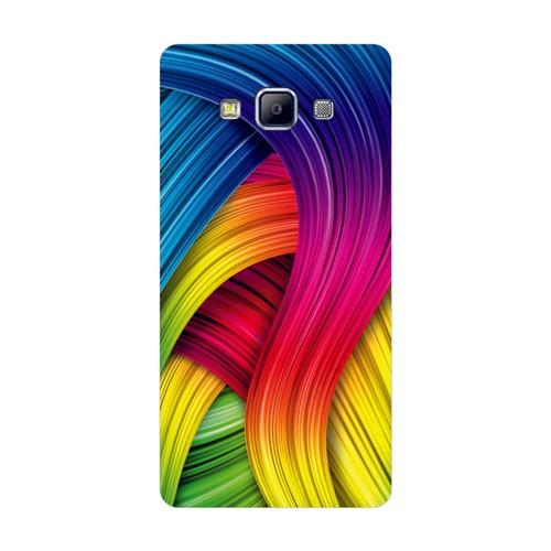 Bordo Samsung Galaxy Grand Max Kapak Kılıf Baskılı Silikon