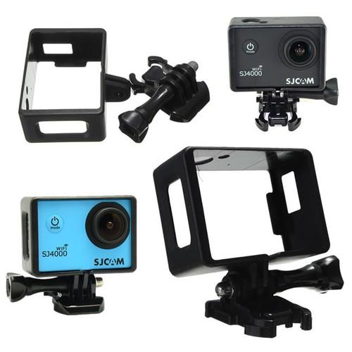 Microcase Sjcam Sj4000 Kamera Çerçevesi Bağlantı Parçası