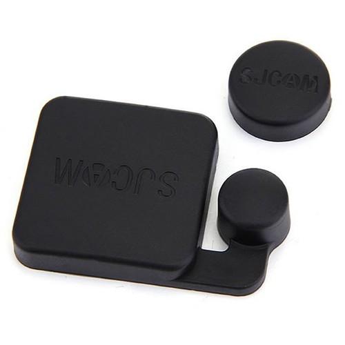 Microcase Sjcam Sj4000 Wifi İçin Lens Koruma Kapakları