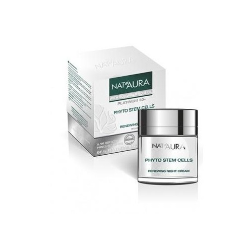 Nat'aura Renewing Night Cream