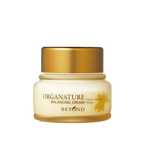 Beyond Organature Balancing Cream