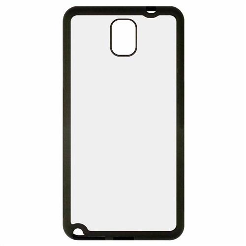 BuldumBuldum Kendin Tasarla - Samsung Note 3 Kılıfları - Siyah