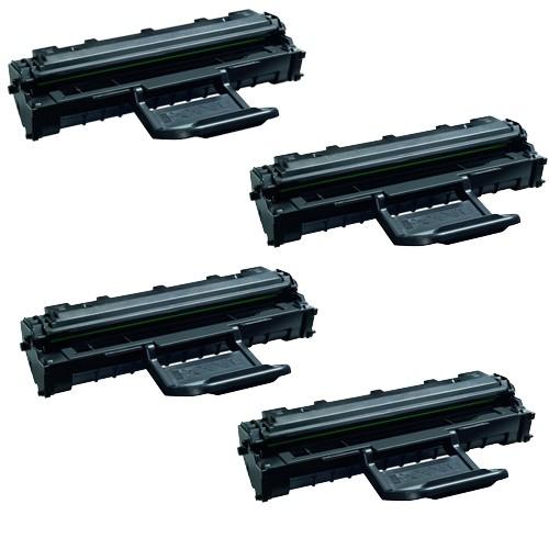 Calligraph Samsung LaserJet SCX 4521F Toner 4 lü Ekonomik Paket Muadil Yazıcı Kartuş