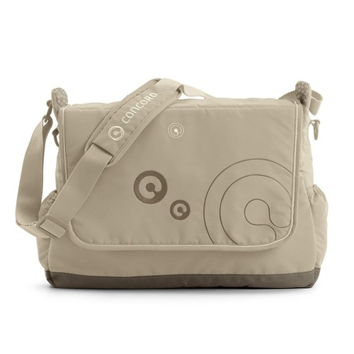 Concord City Bag Cool Beiege