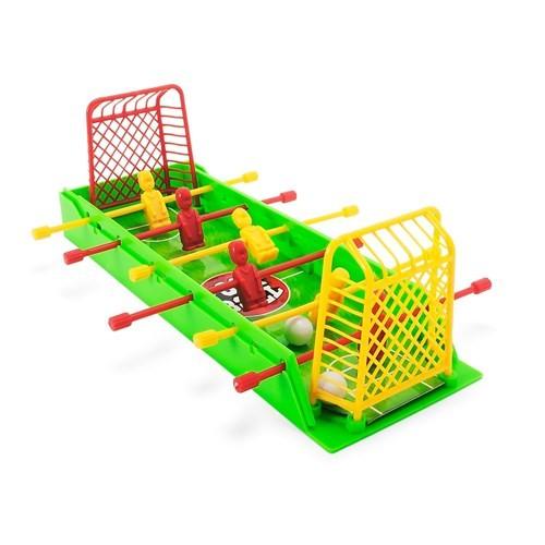 BuldumBuldum Fingerboard Games - Mini Parmak Oyunları - Ice Hockey